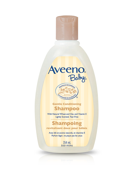 AVEENO® BABY® Gentle Conditioning Shampoo