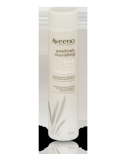 AVEENO® POSITIVELY NOURISHING® Revitalize Shampoo
