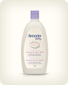 AVEENO® BABY® CALMING COMFORT® Bath