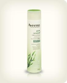 AVEENO® PURE RENEWAL™ 2-in-1 Shampoo & Conditioner
