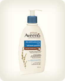AVEENO® Skin Relief Gentle Scent™ Coconut Lotion