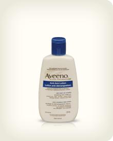 AVEENO® Anti-Itch Lotion