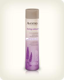 AVEENO® LIVING COLOUR® Conditioner, Fine Hair