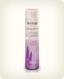 AVEENO® LIVING COLOUR® Shampoo, Fine Hair