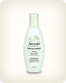 AVEENO® POSITIVELY RADIANT® Toner