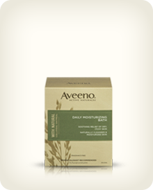 AVEENO® Daily Moisturizing Bath