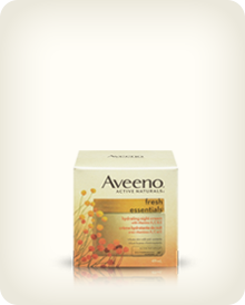 AVEENO® FRESH ESSENTIALS® Night Cream