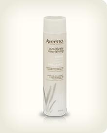 AVEENO® POSITIVELY NOURISHING®  活力洗髮水