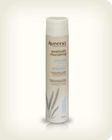 AVEENO® POSITIVELY NOURISHING® 舒緩洗髮水