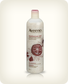AVEENO® Smoothing Body Wash