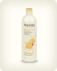 AVEENO® ACTIVE NATURALS® Uplifting Body Wash