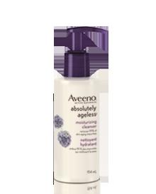 AVEENO® Absolutely Ageless™ Moisturizing Cleanser